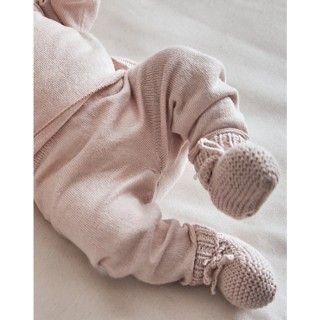Trousers newborn tricot Haru