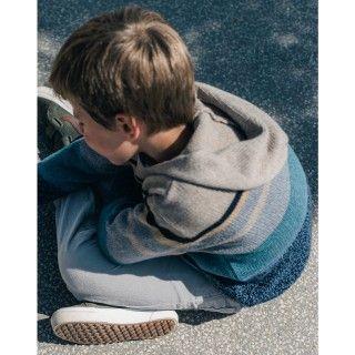 Sweater boy wool Hokori