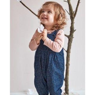 Baby overalls denim Sui