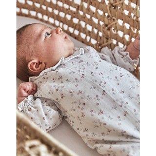 Baby overalls cotton Sayde