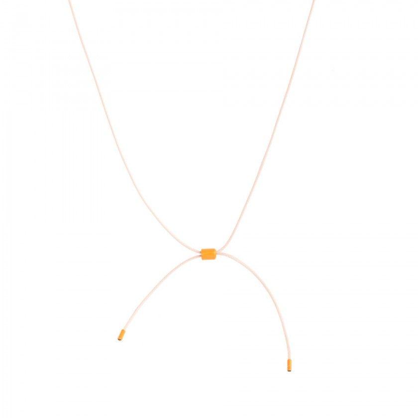 Cacau Minimmi Little Friends Necklace