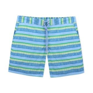 Sea of colors swim shorts