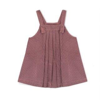 Pinafore dress baby Tali