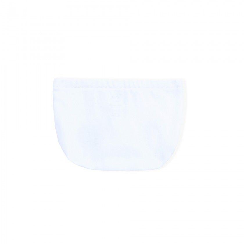 Cuecas tapa fralda algodão Dermacare