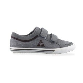Le coq sneakers gray