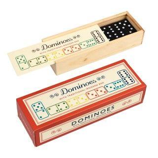 Caixa de domino