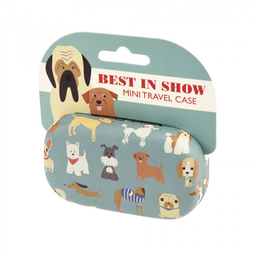 Best In Show Mini Travel Case