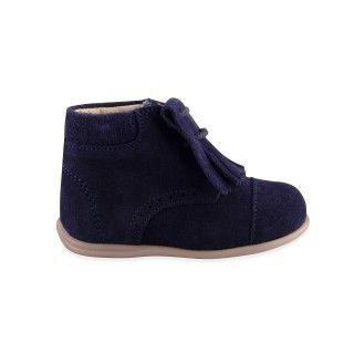 Sapatos pré-andantes Olivier
