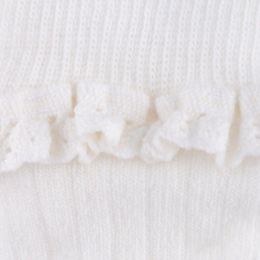 Baby lace socks
