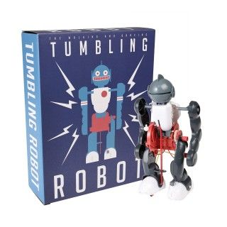 Tumbling Robot