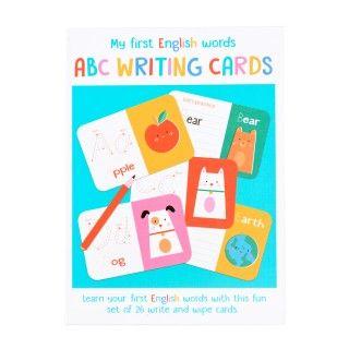 Aprender a escrever Abc