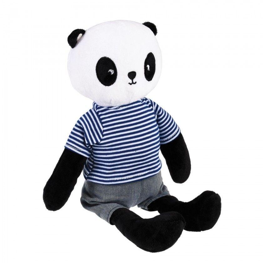 Peluche Jamie, o Panda