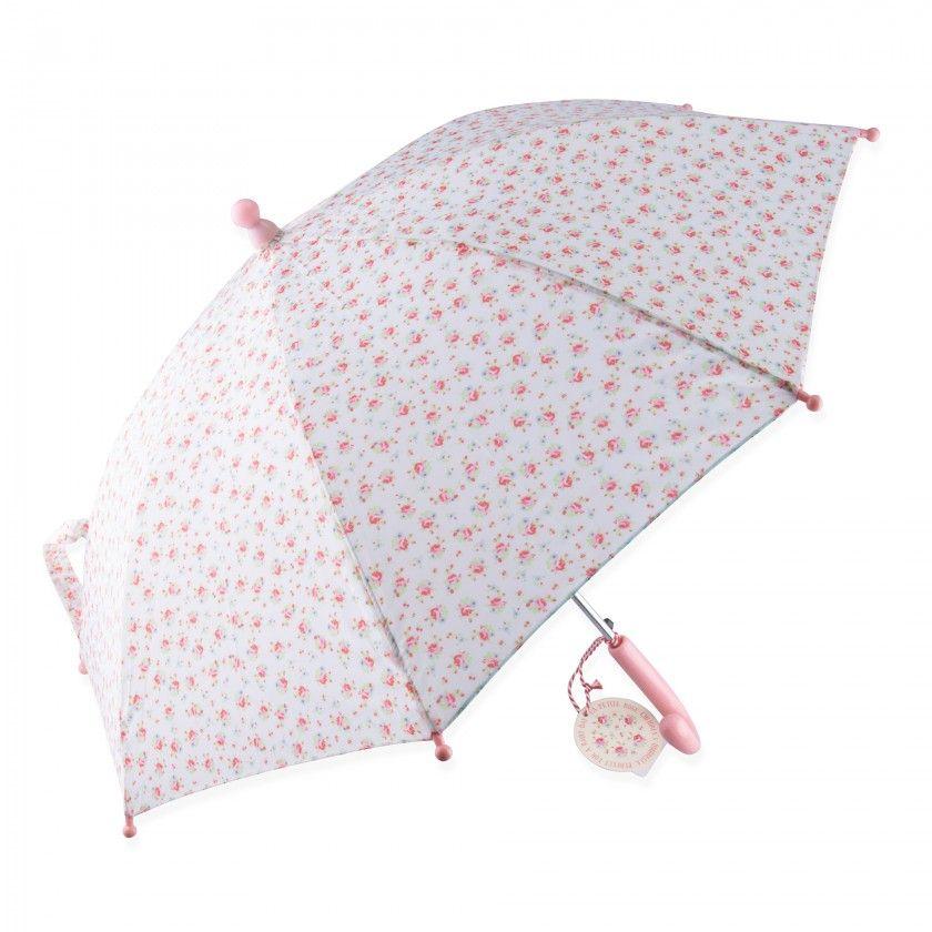 La petite Rose childrens umbrella