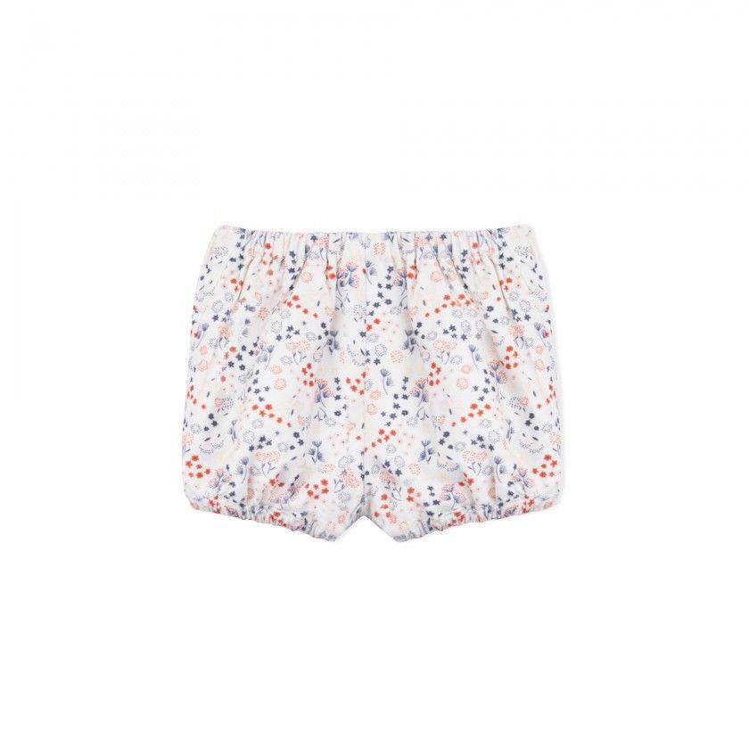 Shorts baby corduroy Haya