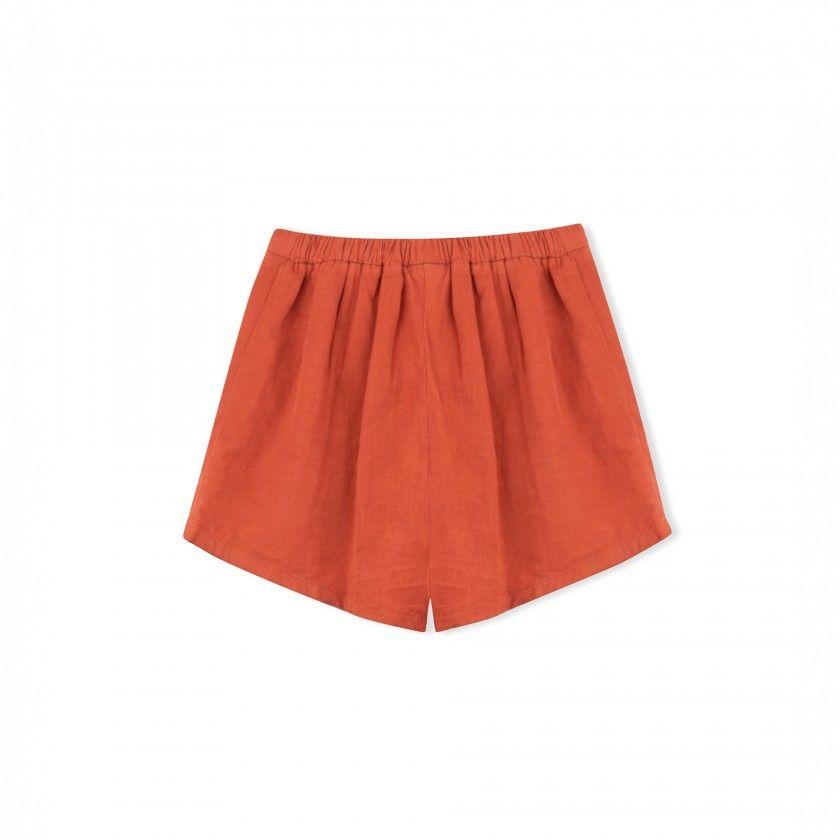 Shorts girl corduroy Sally