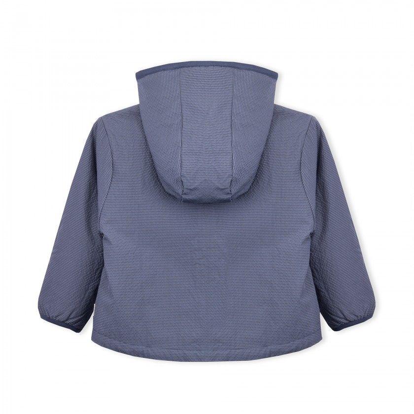 Boy coat waterproof Kawakubo