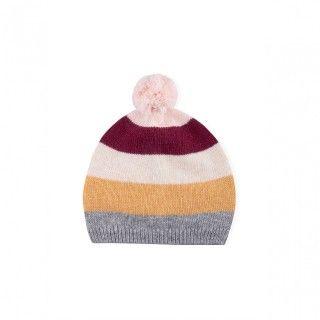 Baby knitted hat Juka