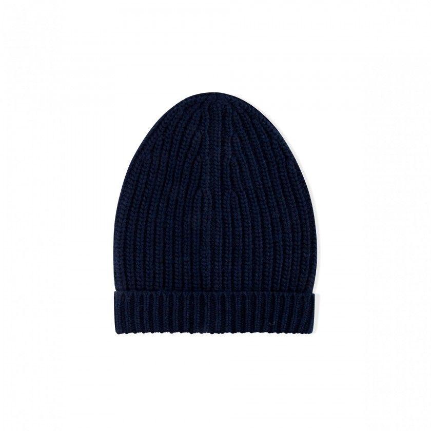 Gorro tricot Oshin