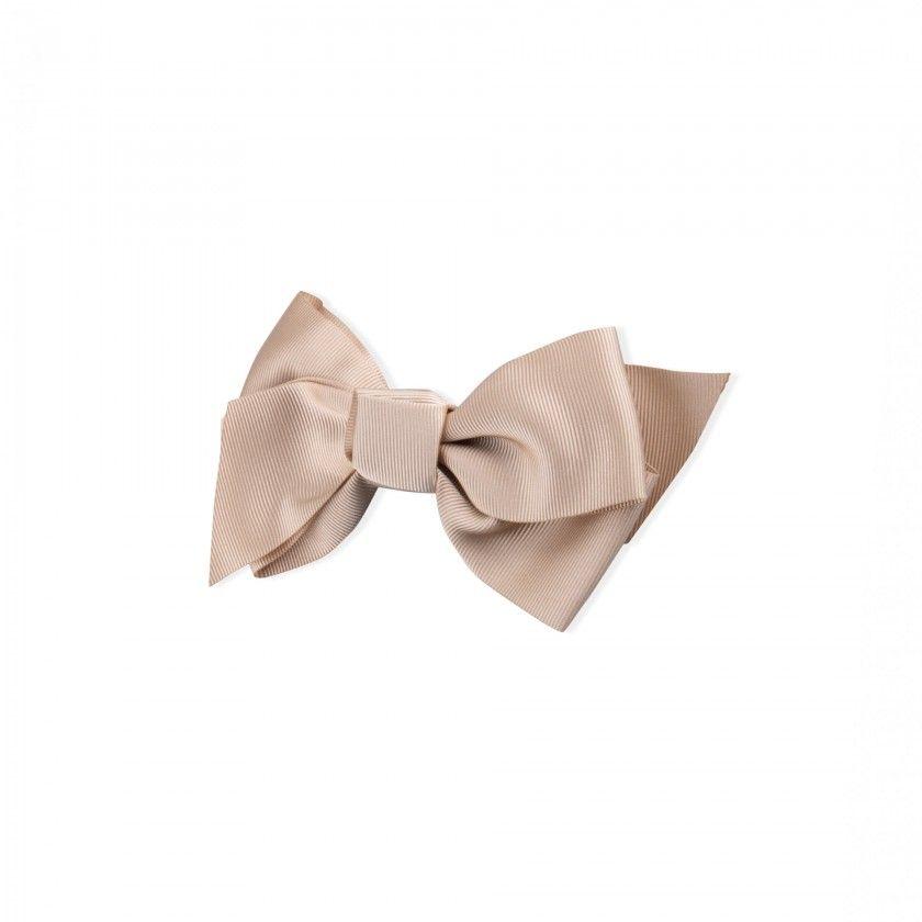 Hair maxi bow