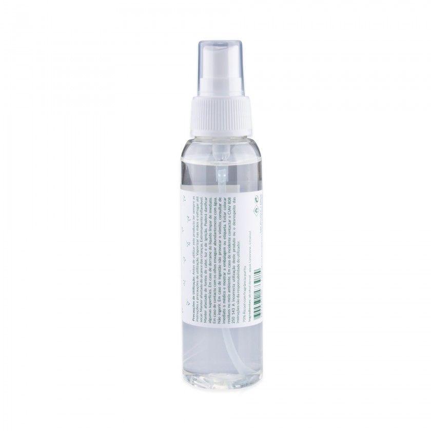 Desinfetante para mãos Purity 100ml