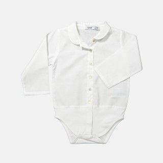 Body cotton long sleeve Timeless
