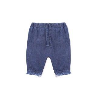 Trousers baby denim Lorraine