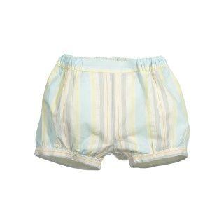 Rhythm Stripes Shorts