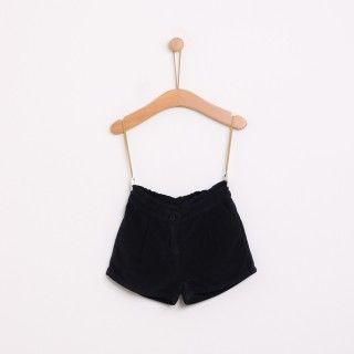Shorts girl corduroy Lena