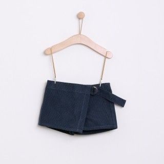 Shorts girl twill Andy