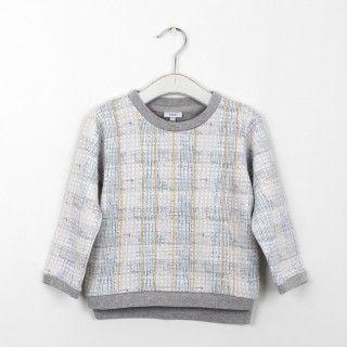 Sweatshirt felpa estampada