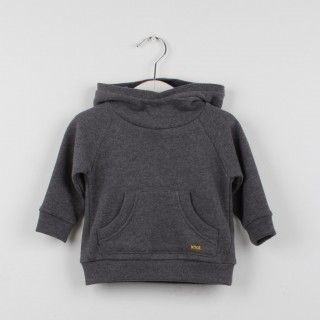 Sweatshirt felpa com capuz