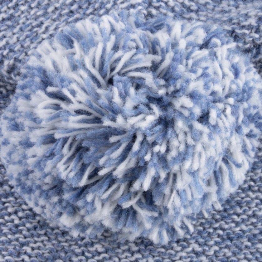 Gorro bebé tricot Issey