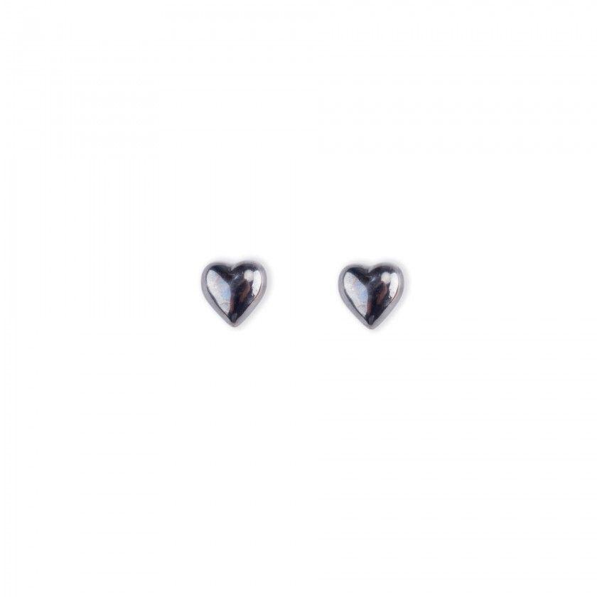 Brincos coração