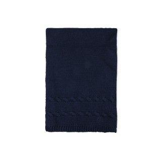 Scarf wool Pine