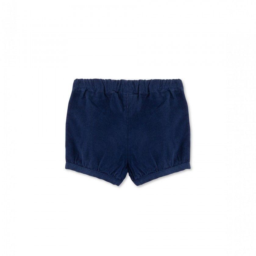 Baby shorts corduroy Julian