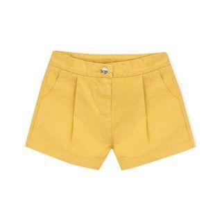 Girl shorts twill Becky