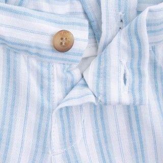 Calções bebé algodão Jay