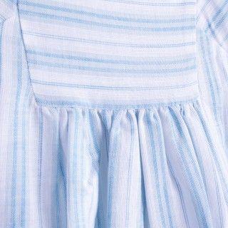 Vestido algodão Isabel