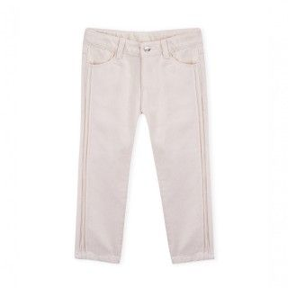 Trousers boy twill Monique