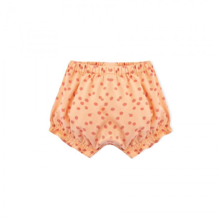 Baby shorts twill Tomatoland