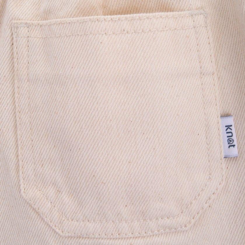 Boy shorts twill Kevin