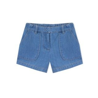 Girl shorts denim Jodi