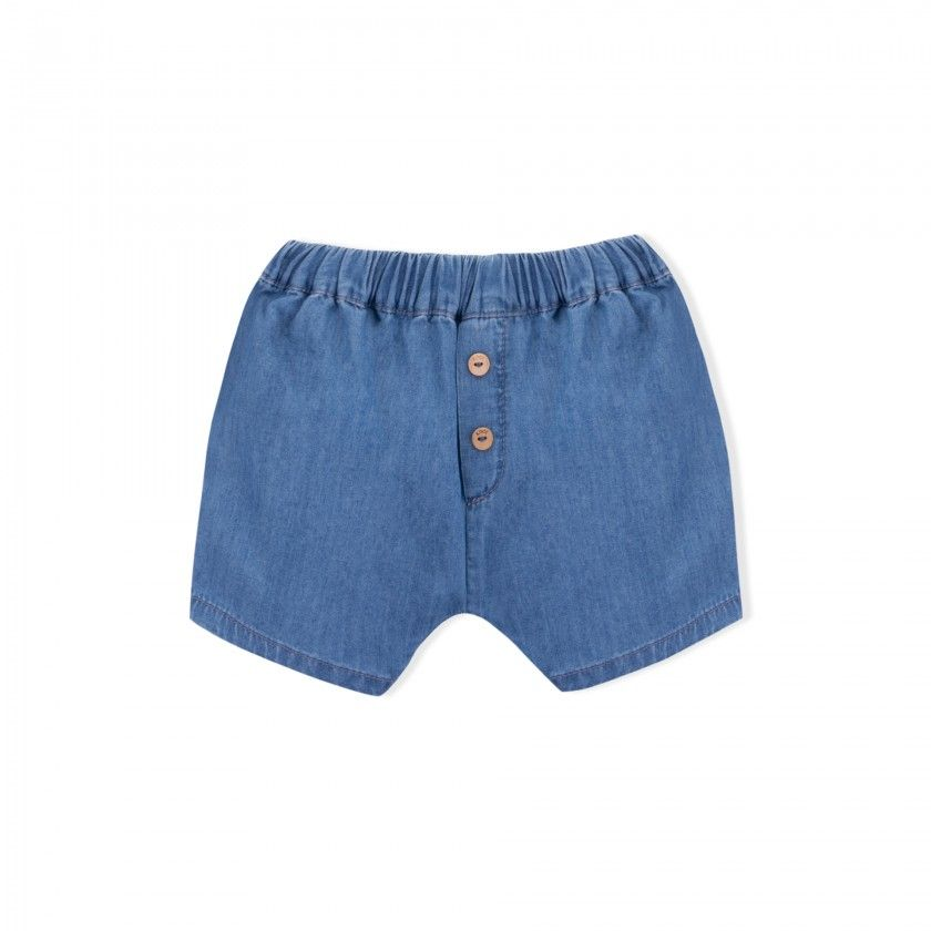 Baby shorts denim Eric