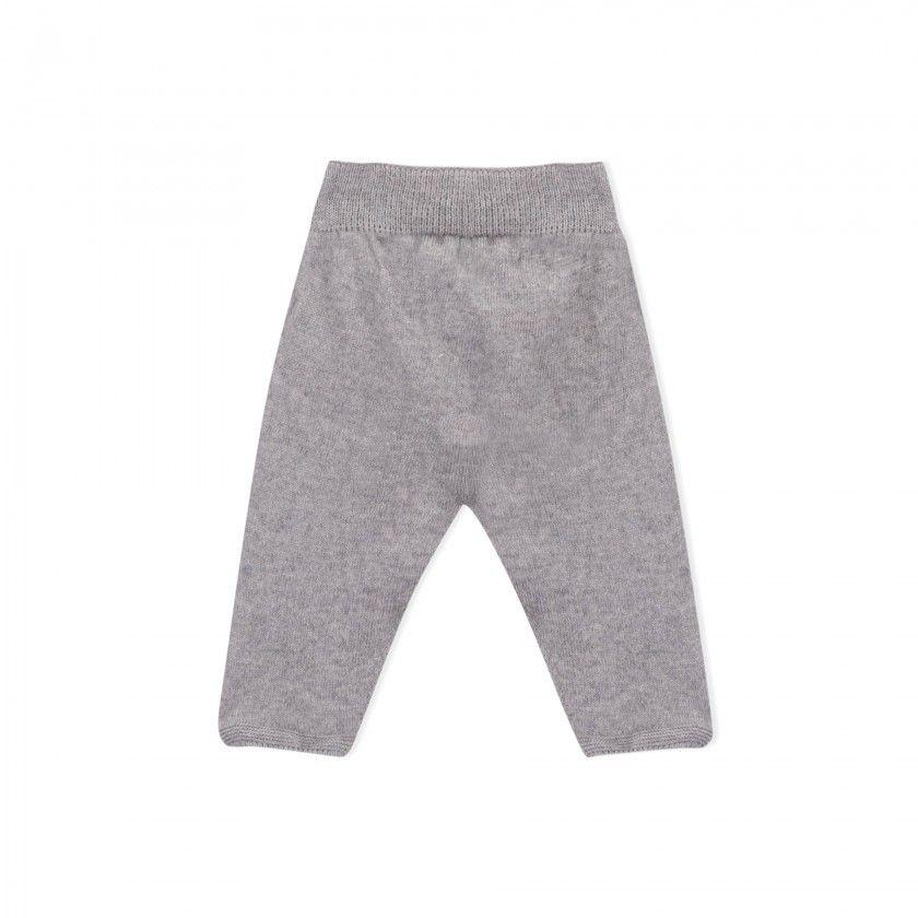 Trousers newborn tricot Shane