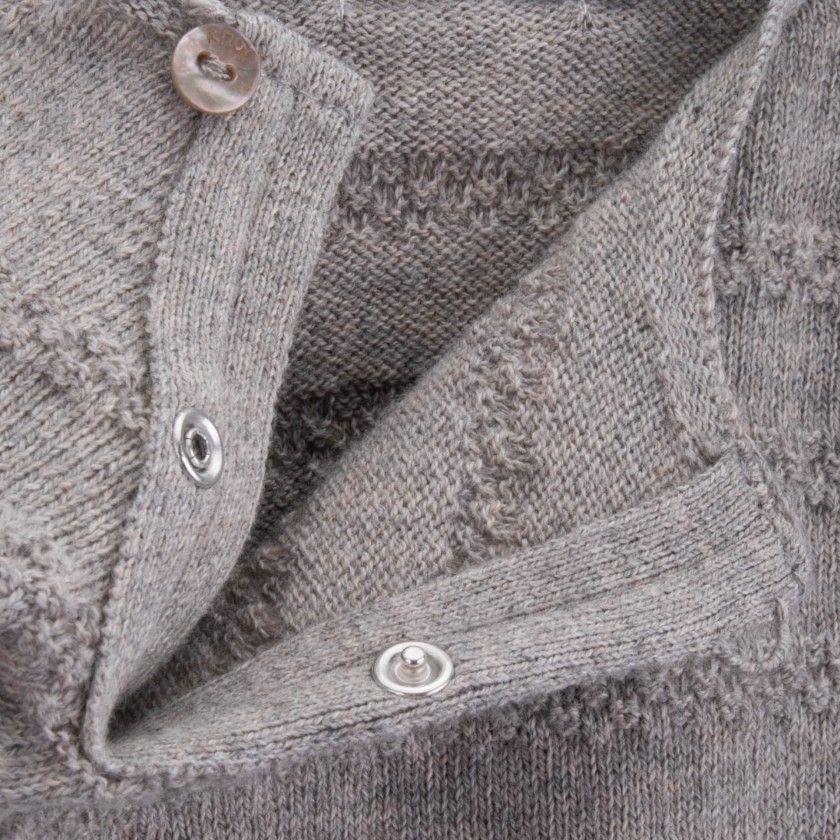 Sweater newborn tricot Ali