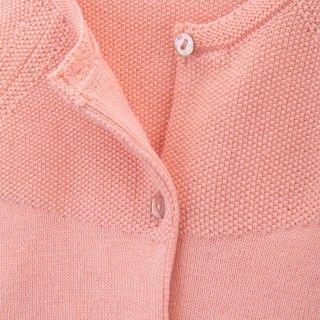 Casaco bebé tricot Holly