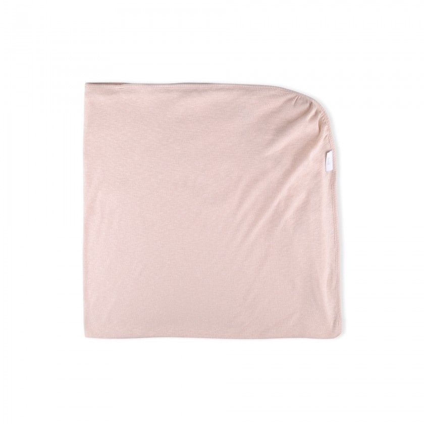 Newborn blanket organic cotton Lora