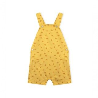 Jumpsuit baby cotton 70s baby