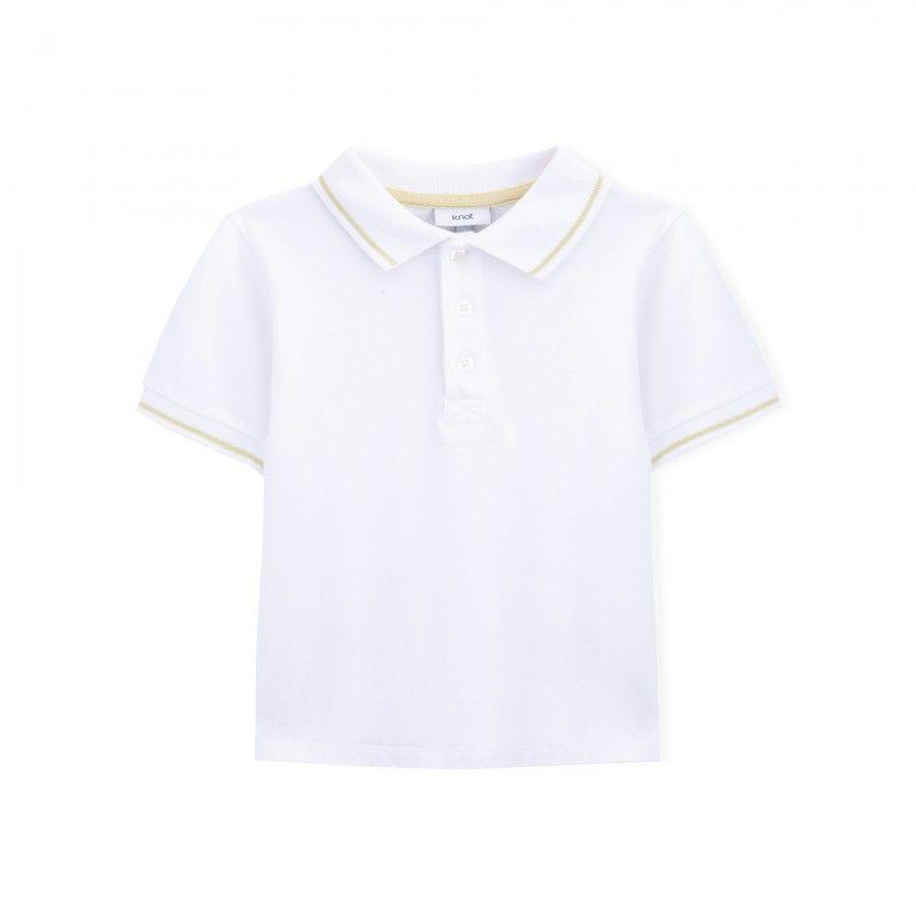 Polo boy cotton Michael