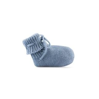 Newborn tricot shoes Marin